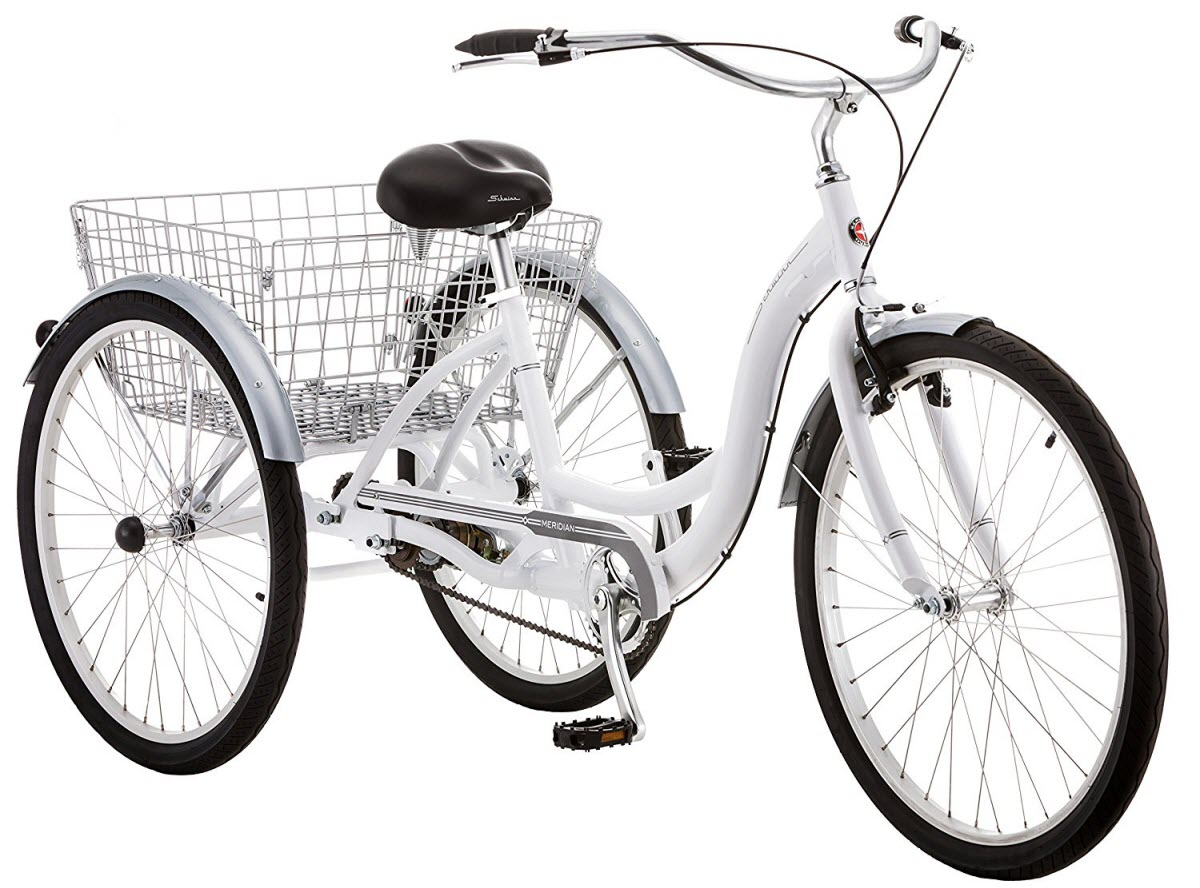 Share your three wheeler 5 speed adult bike can ask?