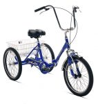 Kent Adult Westport Folding Tricycle review