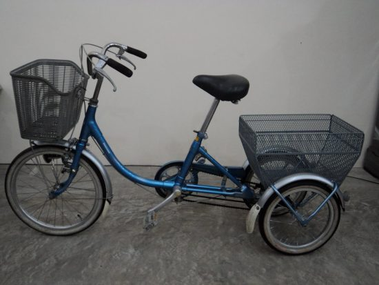 used adult tricycle