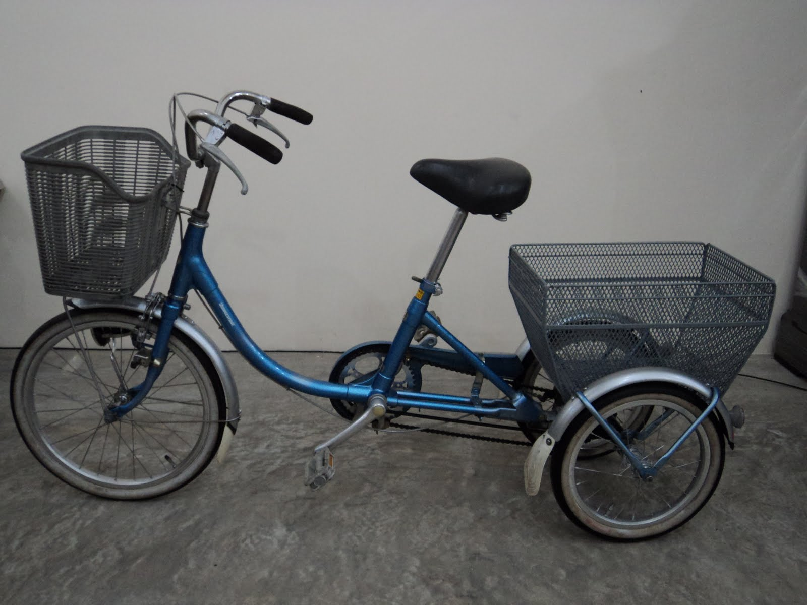 Thinking To Buy Used Adult Tricycle Then Read This Guide