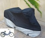 Adult Tricycle Cover for Schwinn