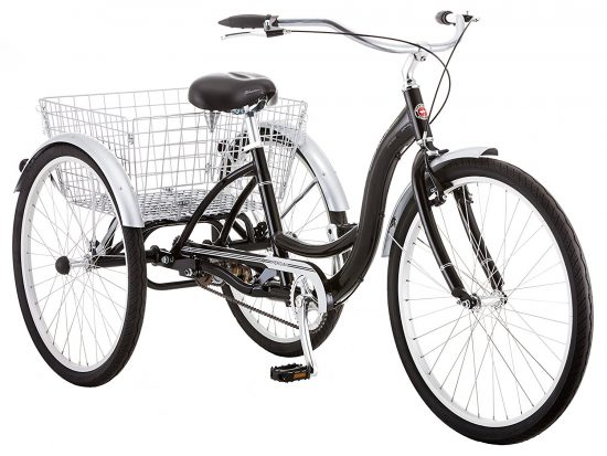 Affordable adult tricycle 350 lb capacity foto 142