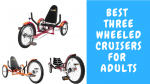 Best Three Wheeled Cruisers for Adults