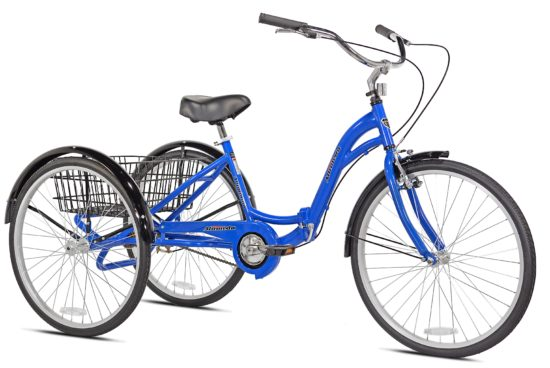 Kent Alameda Adult Tricycle Review